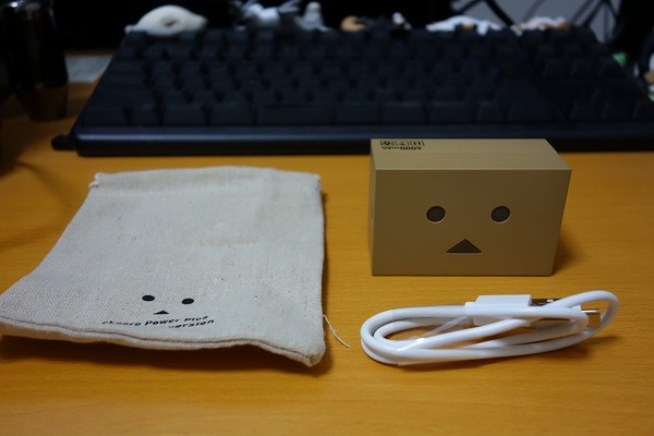 cheero Power Plus DANBOARD version -mini- 6000mAh_02.jpg
